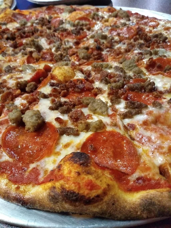 DragonFire Pizza | restaurant | 248 State St, Ellsworth, ME 04605, USA | 2076673473 OR +1 207-667-3473
