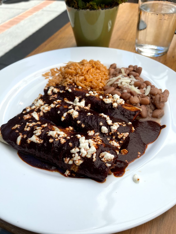 Otra Vez Mexican Kitchen   restaurant   617 Laurel St, San Carlos, CA 94070, USA   6504861330 OR +1 650-486-1330