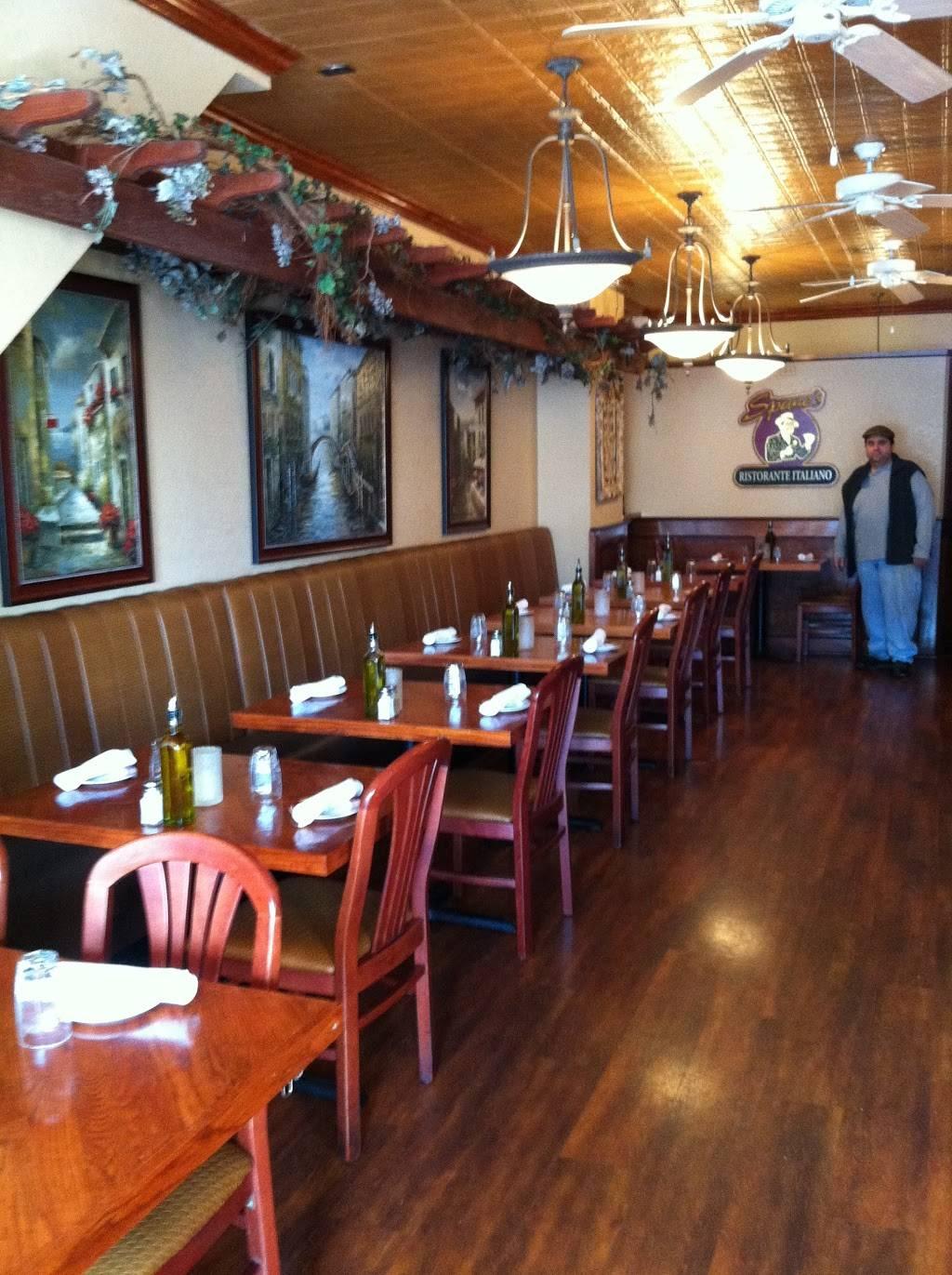 Spanos Ristorante Italiano | restaurant | 719 Arnold Ave, Point Pleasant Beach, NJ 08742, USA | 7327011600 OR +1 732-701-1600