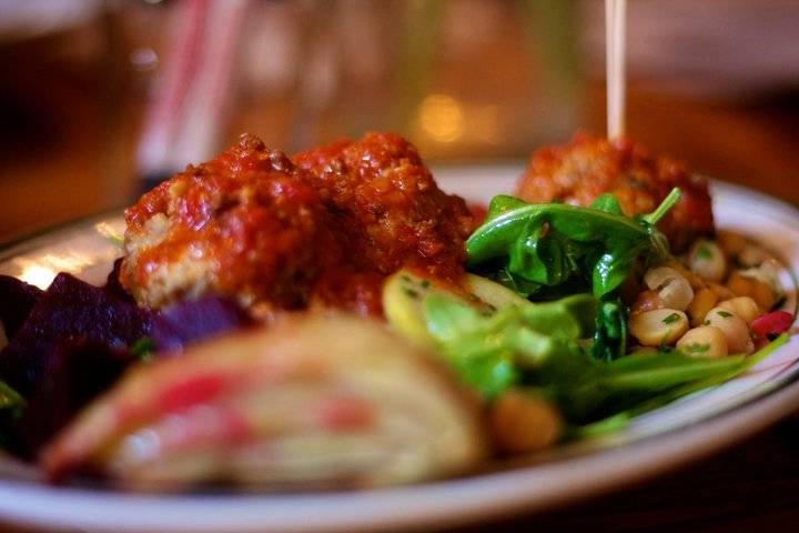 The Meatball Shop | restaurant | 200 9th Ave, New York, NY 10011, USA | 2122574363 OR +1 212-257-4363