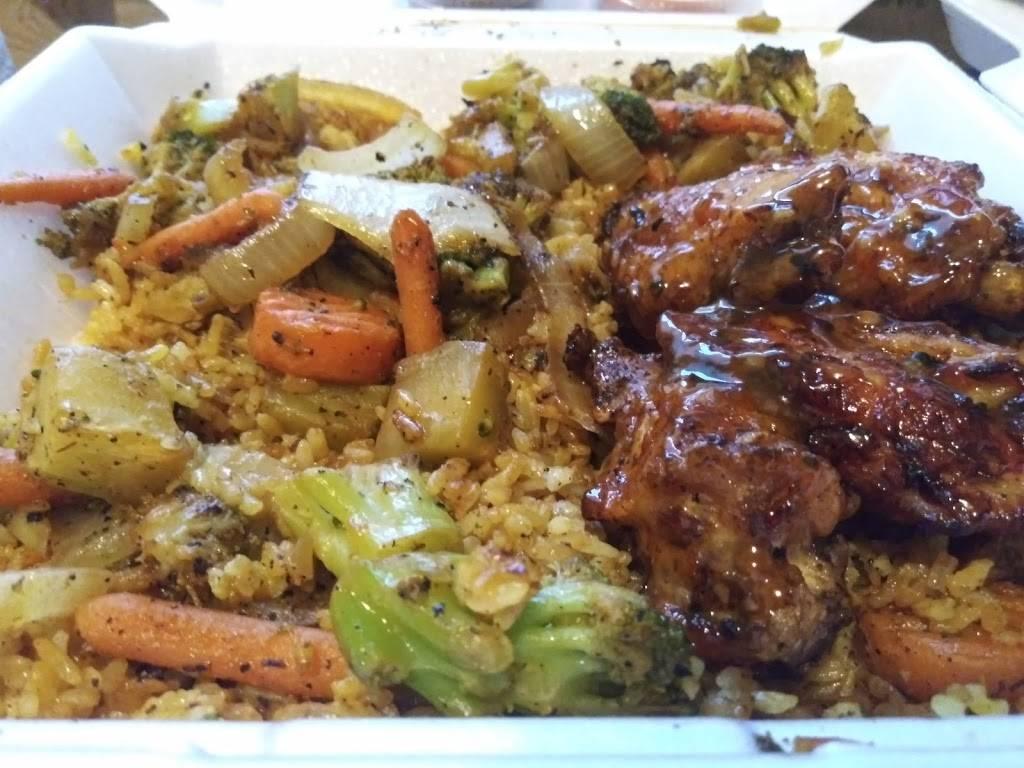 Hibachi2go | restaurant | 1153 Mckinley Ave SW, Canton, OH 44707, USA