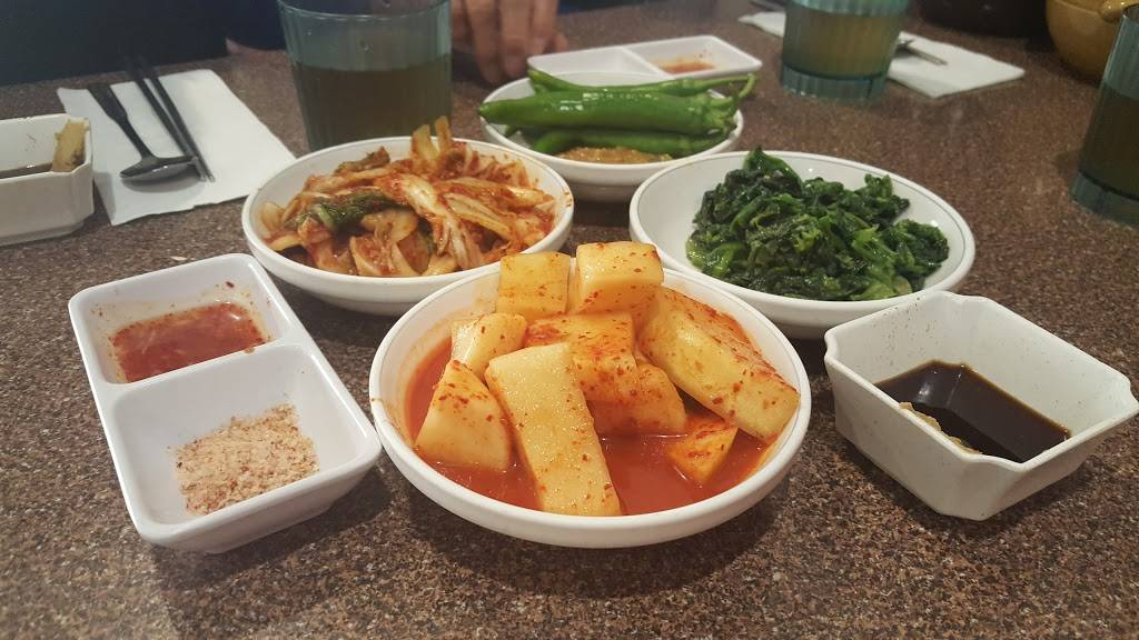Gung Jung Restaurant | restaurant | 19814 Colima Rd, Walnut, CA 91789, USA | 9095981056 OR +1 909-598-1056