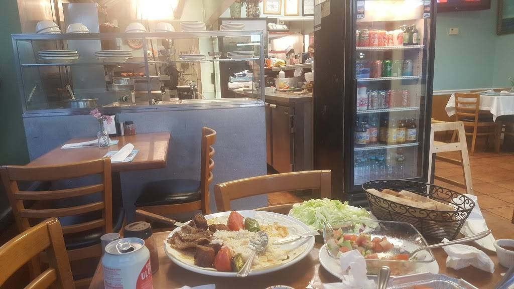 Doner Kebab House | restaurant | 430 Anderson Ave, Cliffside Park, NJ 07010, USA | 2019454222 OR +1 201-945-4222