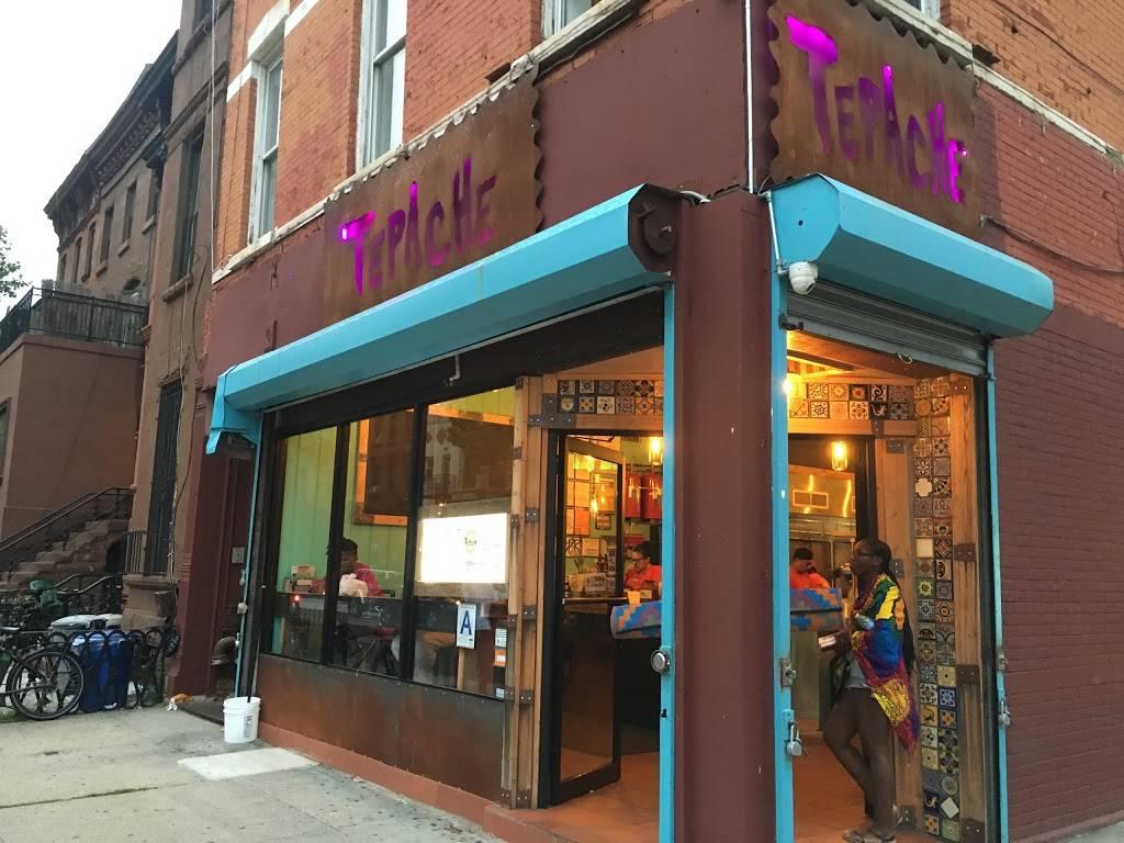 Tepache | restaurant | 361 Halsey St, Brooklyn, NY 11216, USA | 7184847701 OR +1 718-484-7701