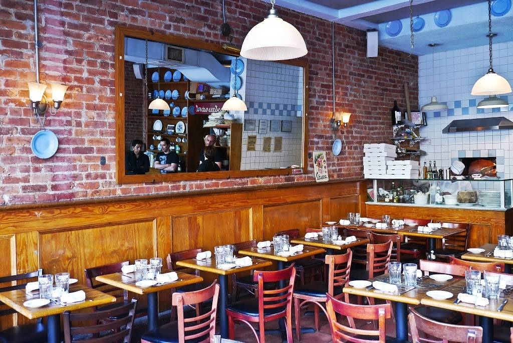 Celeste | restaurant | 502 Amsterdam Ave, New York, NY 10024, USA | 2128744559 OR +1 212-874-4559