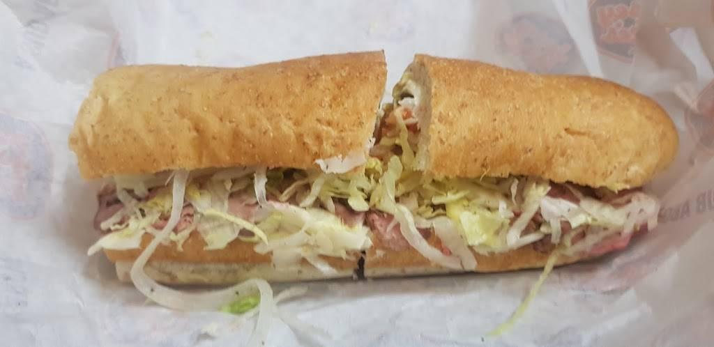 Jersey Mikes Subs | meal takeaway | 520 Folly Rd Suite 20, Charleston, SC 29412, USA | 8437181606 OR +1 843-718-1606