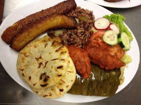 Restaurante y Pupuseria Comalapa #2 | restaurant | 1781 W Lincoln Ave, Anaheim, CA 92802, USA | 7145350809 OR +1 714-535-0809