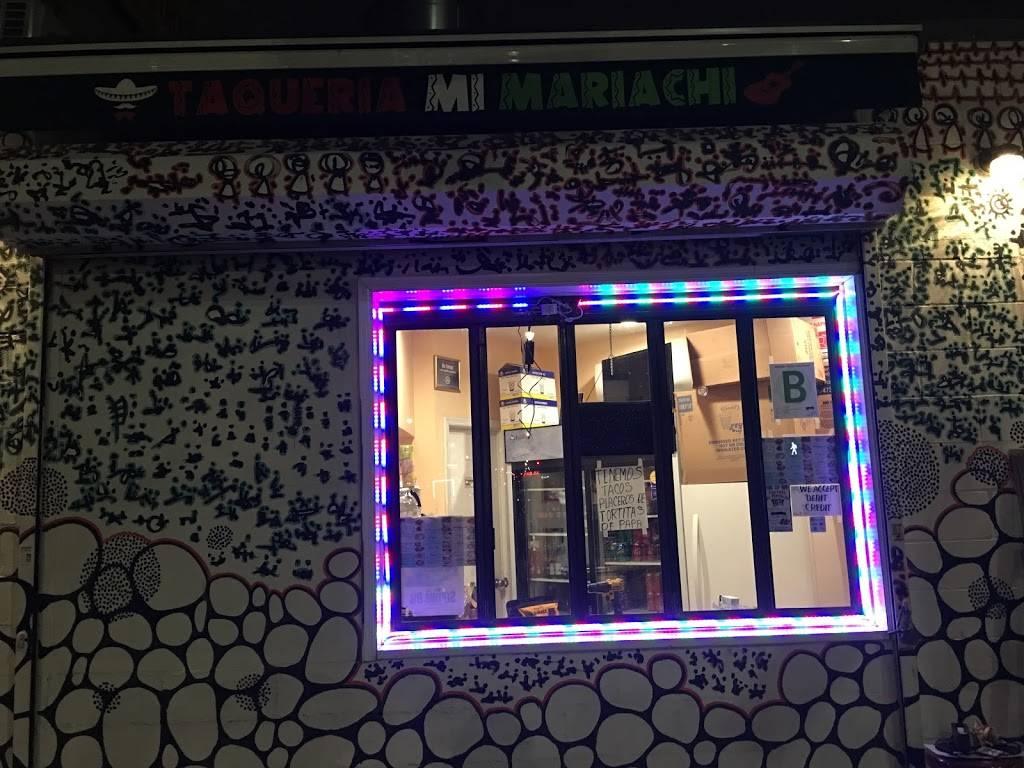 Mi Mariachi | restaurant | 1201 Flushing Ave, Brooklyn, NY 11237, USA | 7183662255 OR +1 718-366-2255