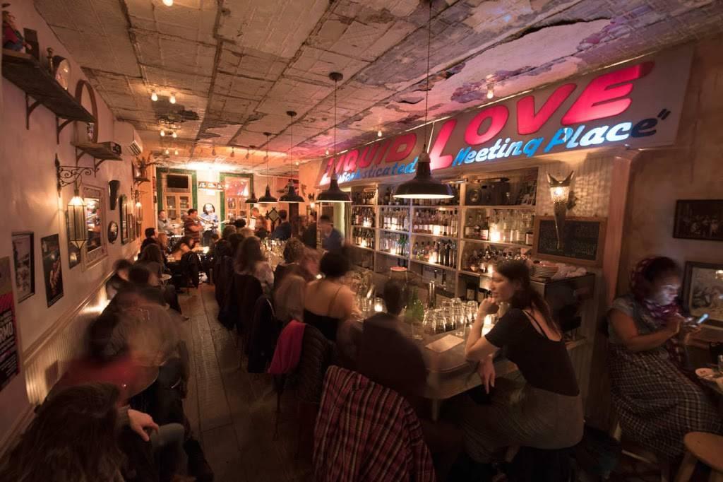 LunÀtico   cafe   486 Halsey St, Brooklyn, NY 11233, USA   7185130339 OR +1 718-513-0339