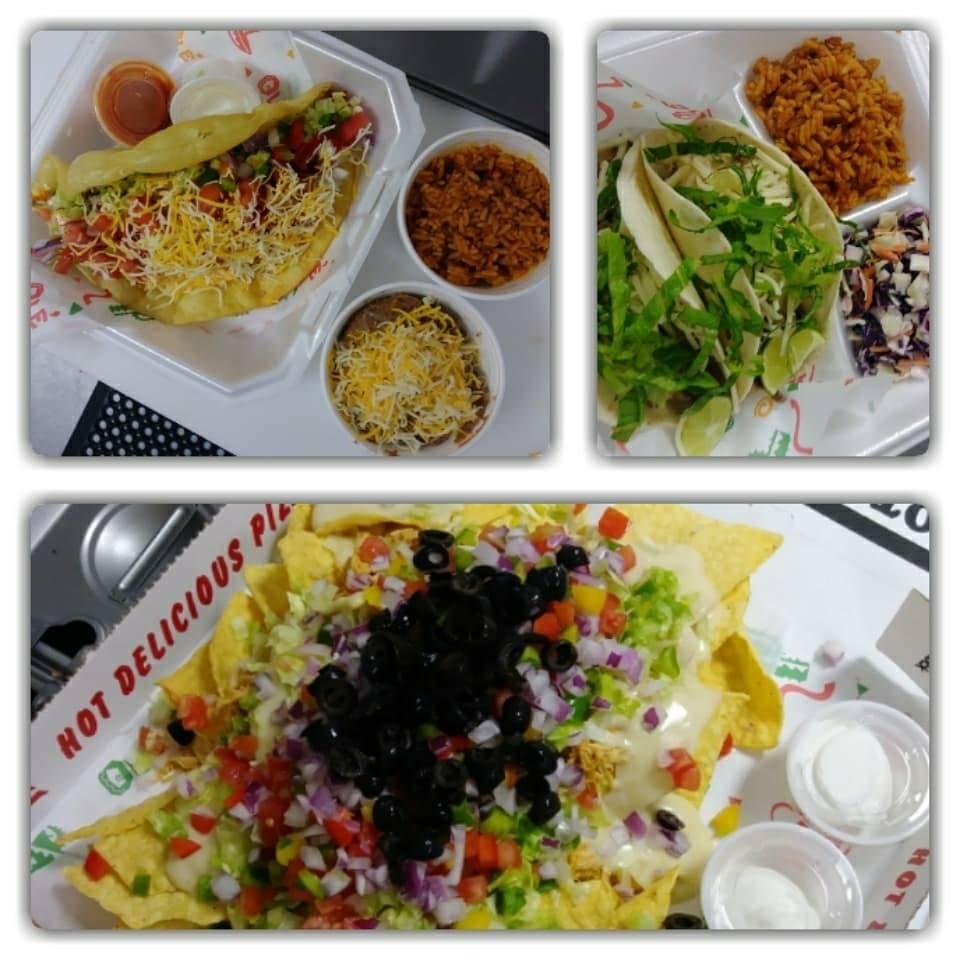 Juan-A-Taco | restaurant | 5781 Nebraska Ave, Port Richey, FL 34652, USA | 7272478000 OR +1 727-247-8000