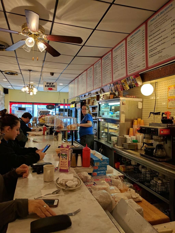 Spa Diner | restaurant | 74 Hudson St, Hoboken, NJ 07030, USA | 2016536617 OR +1 201-653-6617