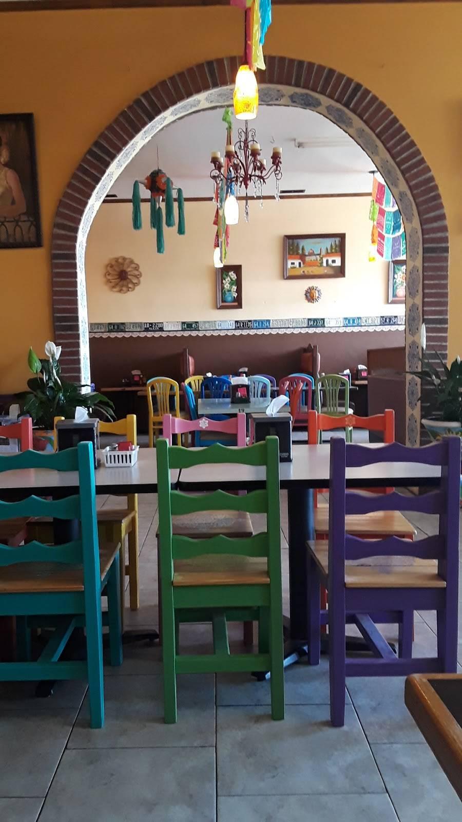 Santa Fe Mexican Restaurant | restaurant | 30 W Alabama St, Tallapoosa, GA 30176, USA | 7705749224 OR +1 770-574-9224