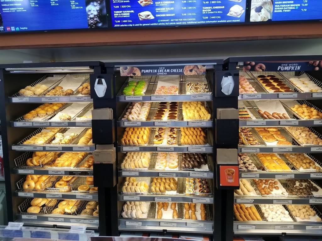 Dunkin Donuts | cafe | 137 Wyckoff Ave Across from Wyckoff Med Ctr, Brooklyn, NY 11237, USA | 7184182483 OR +1 718-418-2483