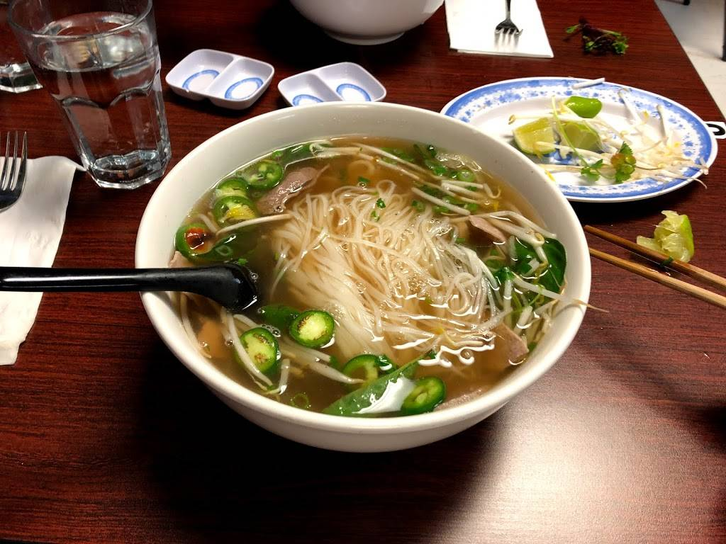Pho Original   restaurant   4747 Flintridge Dr, Colorado Springs, CO 80918, USA   7193744935 OR +1 719-374-4935