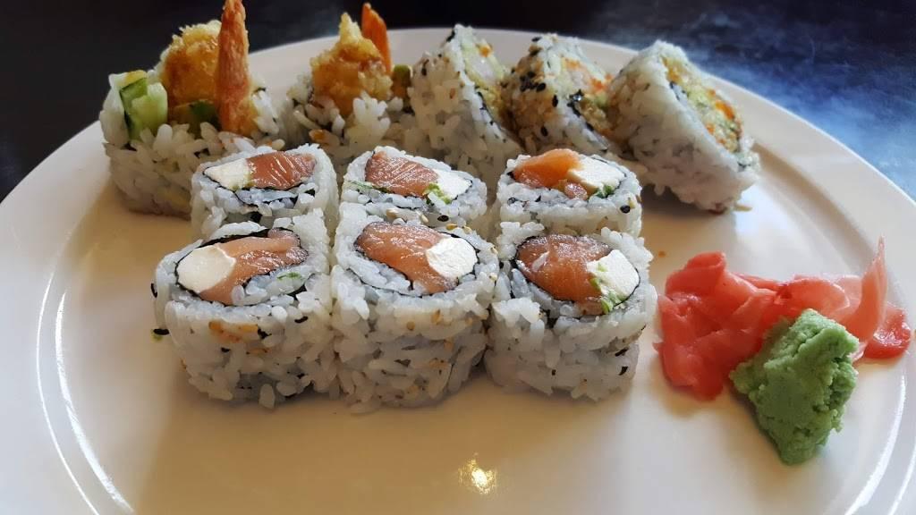 Para Sushi & Ramen | restaurant | 2445 75th St, Darien, IL 60561, USA | 6304279188 OR +1 630-427-9188