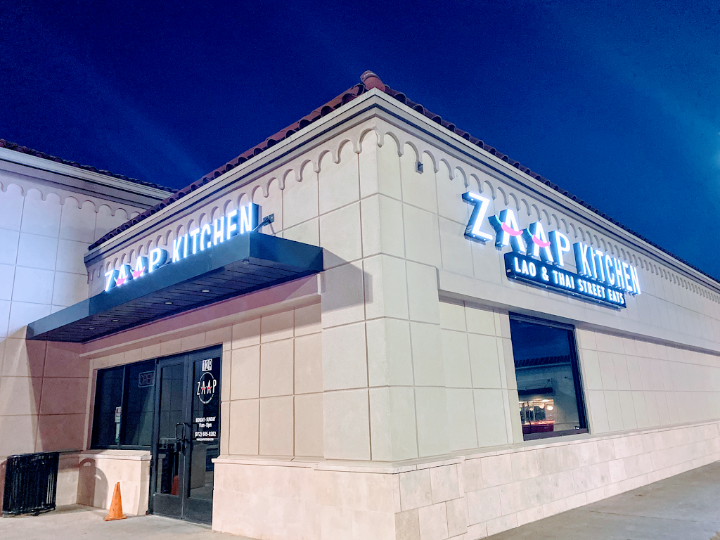 ZAAP Kitchen of Casa Linda | restaurant | 1152 N Buckner Blvd Suite 129, Dallas, TX 75218, USA | 9726859282 OR +1 972-685-9282