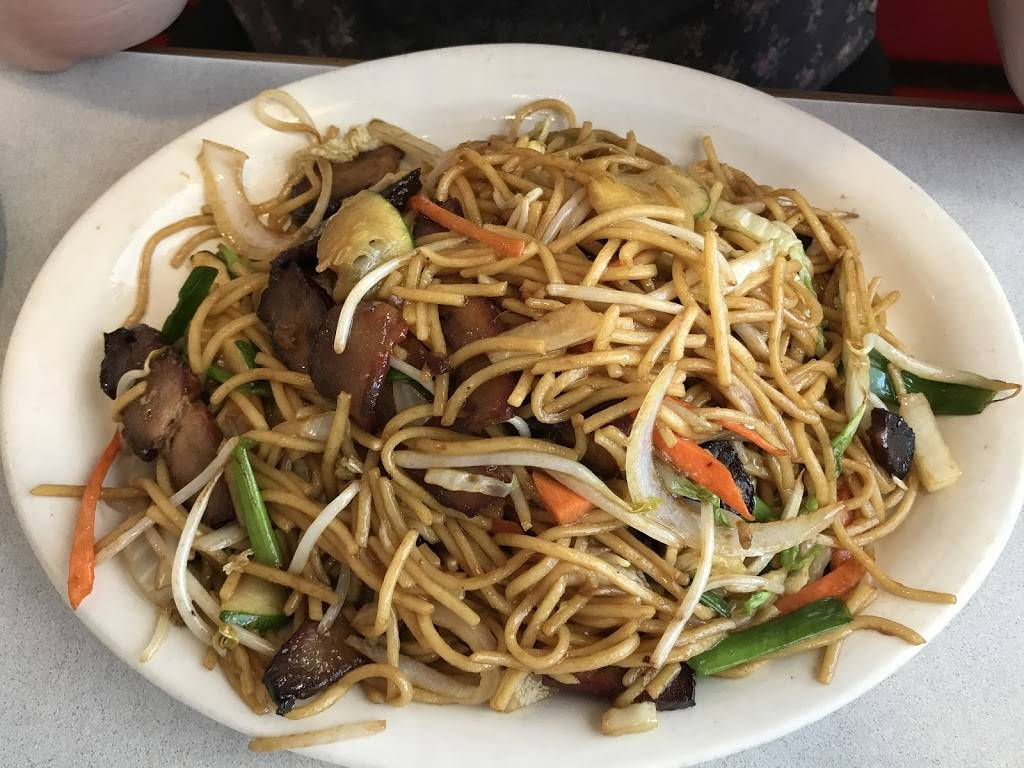 Lucky China | restaurant | 5429 S 1900 W, Roy, UT 84067, USA | 8017768518 OR +1 801-776-8518