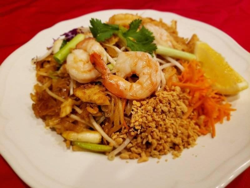 Jenny's Place Thai Cuisine   restaurant   512 S Brookhurst St #3, Anaheim, CA 92804, USA   7146037901 OR +1 714-603-7901