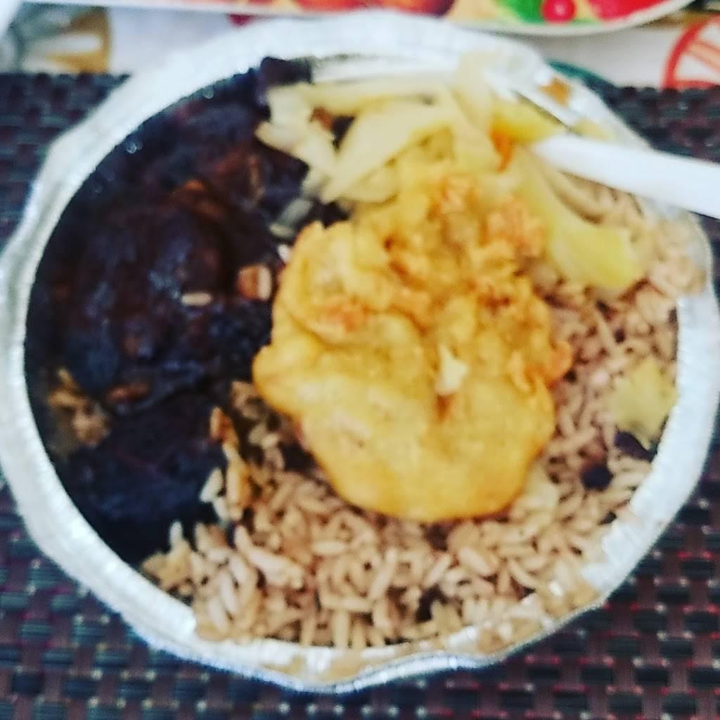 Island Pride | restaurant | 5403 Church Ave, Brooklyn, NY 11203, USA | 7183451034 OR +1 718-345-1034
