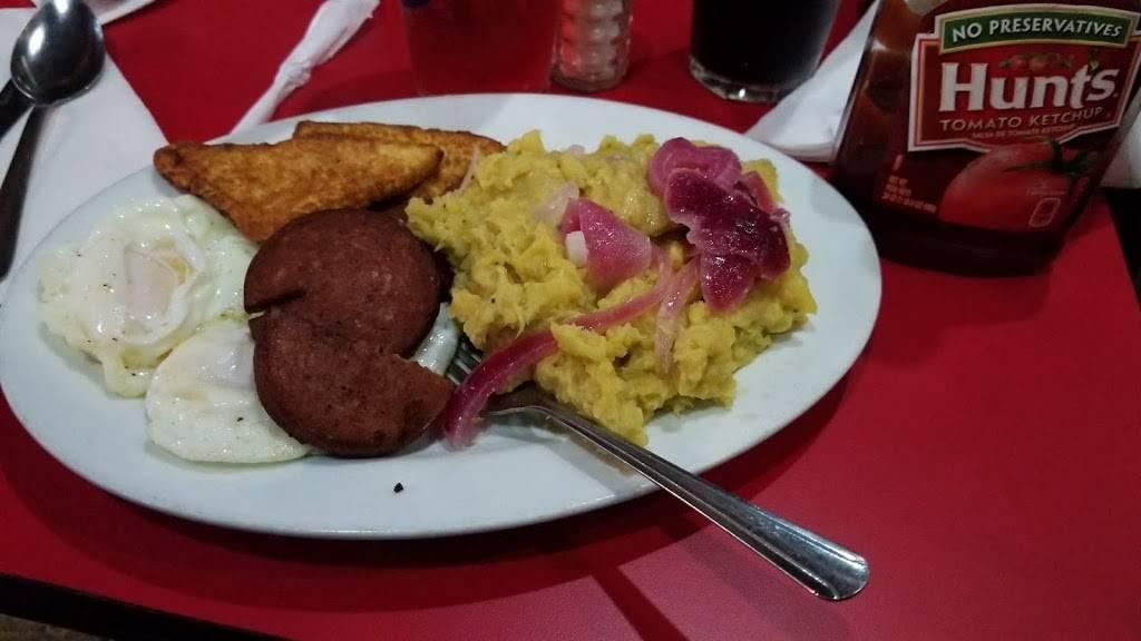 La Cocina | restaurant | 12 E Kingsbridge Rd, Bronx, NY 10468, USA | 7185617067 OR +1 718-561-7067