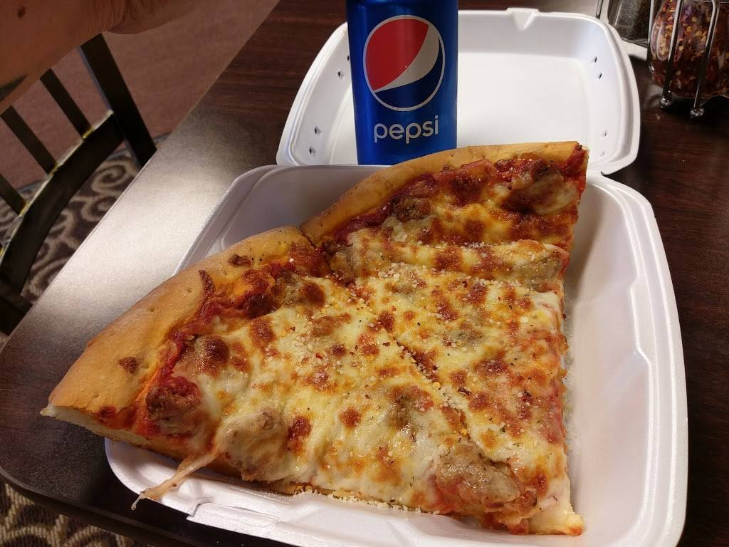 Salernos Pizza of Lyons   meal delivery   8005 Ogden Ave, Lyons, IL 60534, USA   7084425500 OR +1 708-442-5500