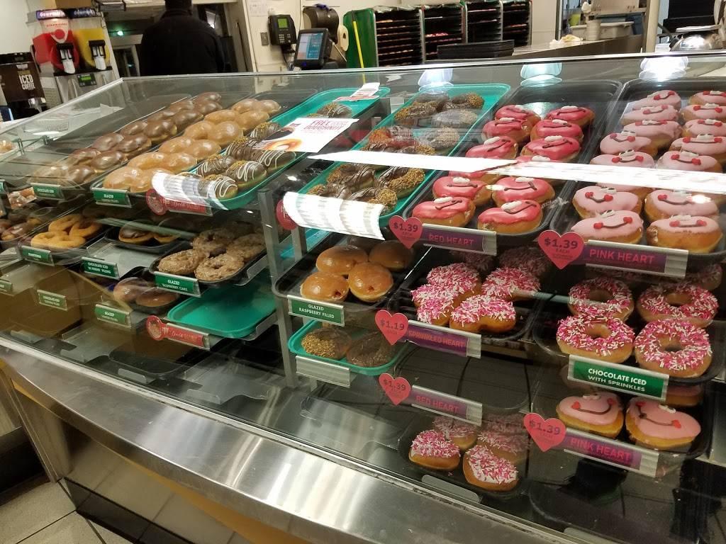 Krispy Kreme   bakery   3690 W Dublin Granville Rd, Columbus, OH 43235, USA   6147980812 OR +1 614-798-0812
