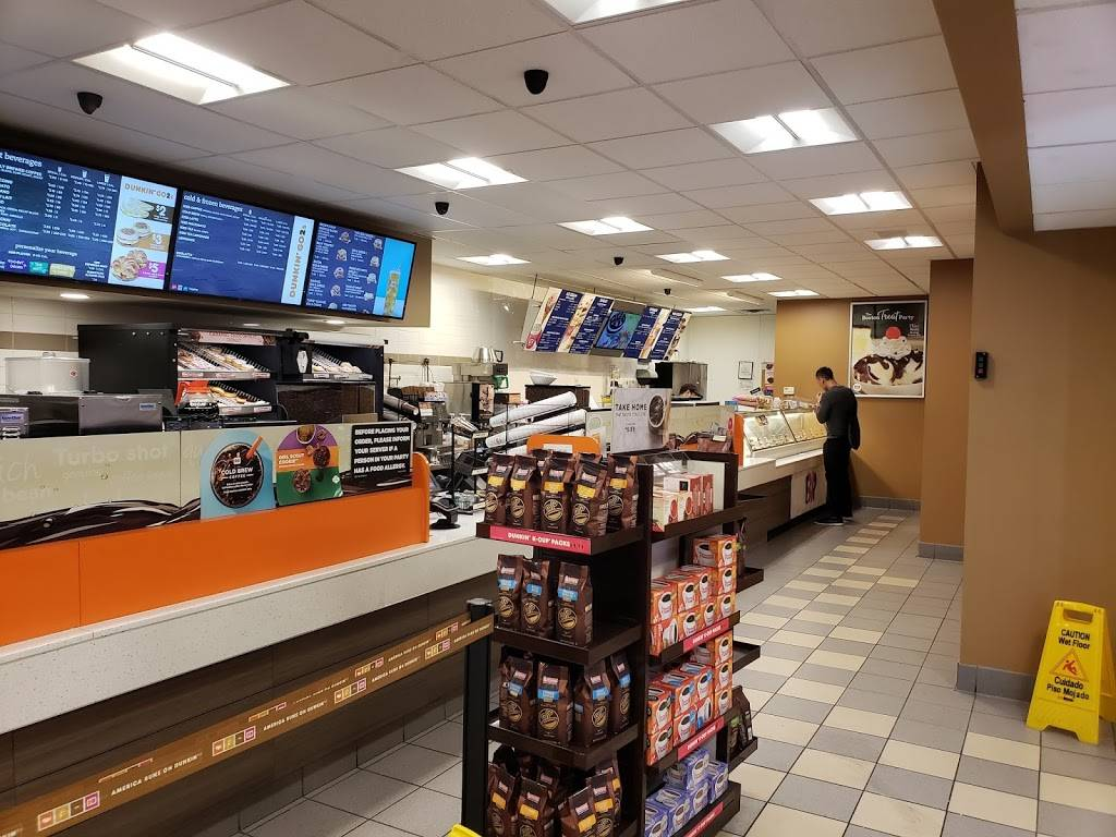 Dunkin Donuts | cafe | 269 8th Ave, New York, NY 10011, USA | 6463968390 OR +1 646-396-8390