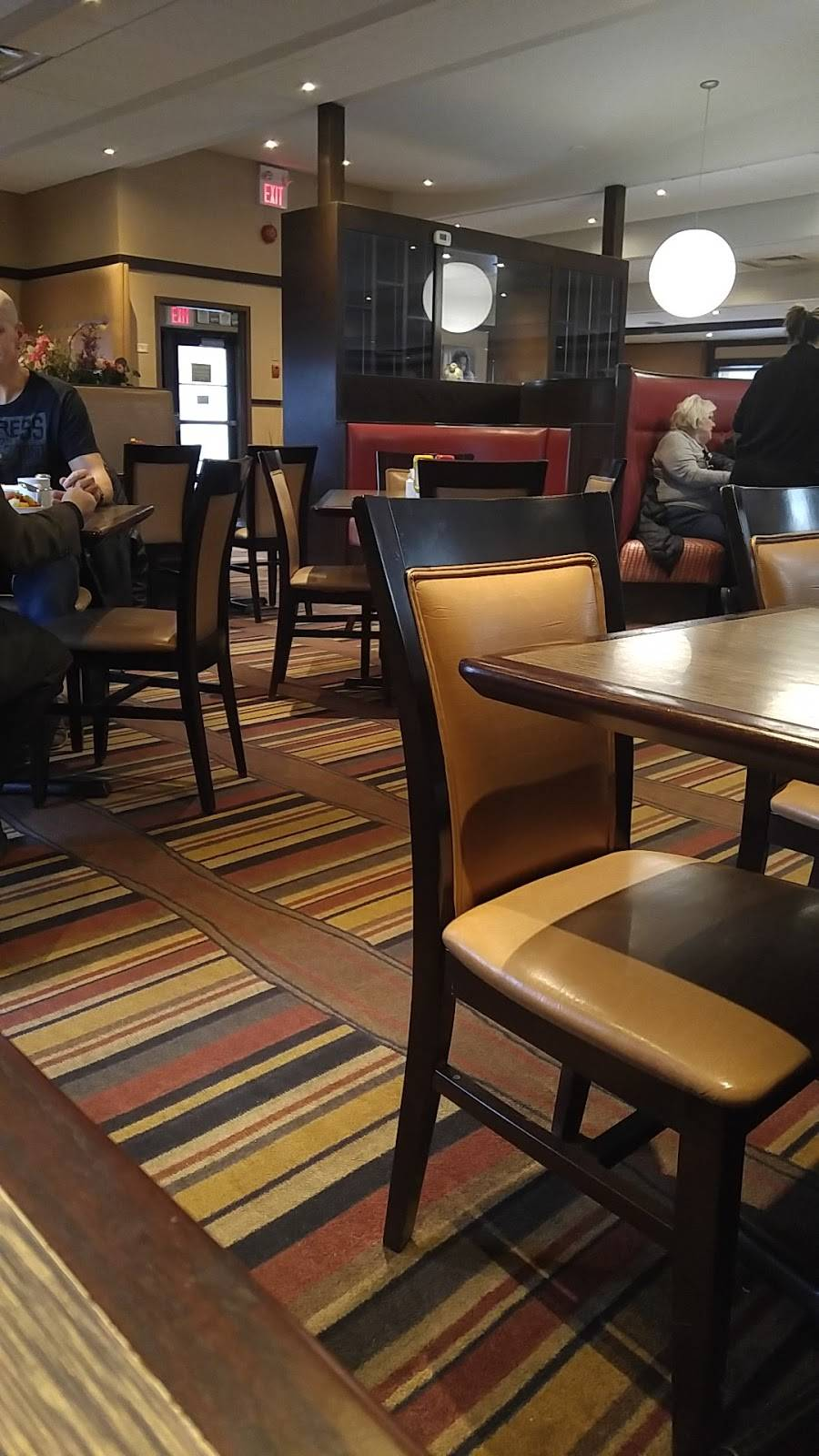 Fiftys Grill & Deli | restaurant | 426 Hespeler Rd, Cambridge, ON N1R 6J7, Canada | 5196220707 OR +1 519-622-0707