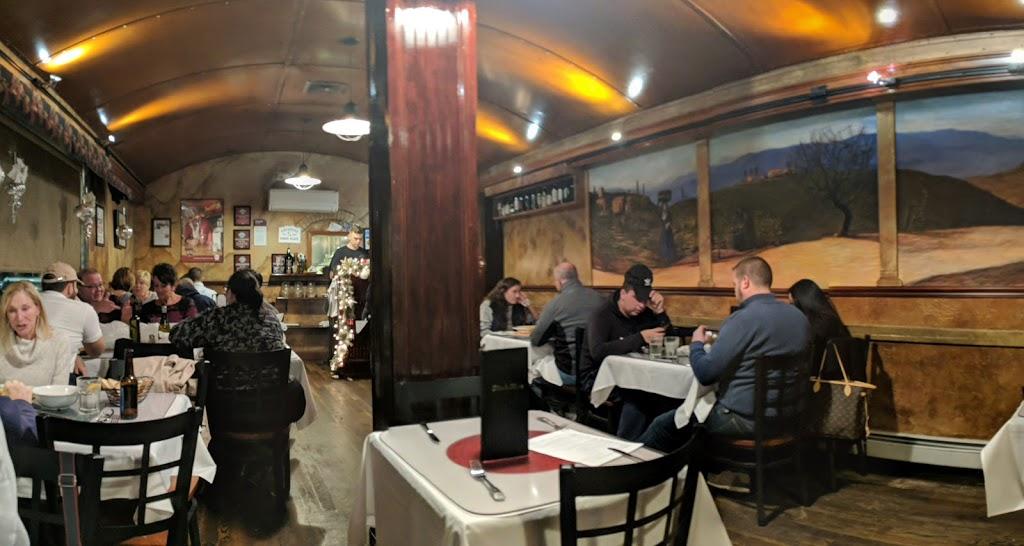 Rinos Place   restaurant   258 Saratoga St, Boston, MA 02128, USA   6175677412 OR +1 617-567-7412