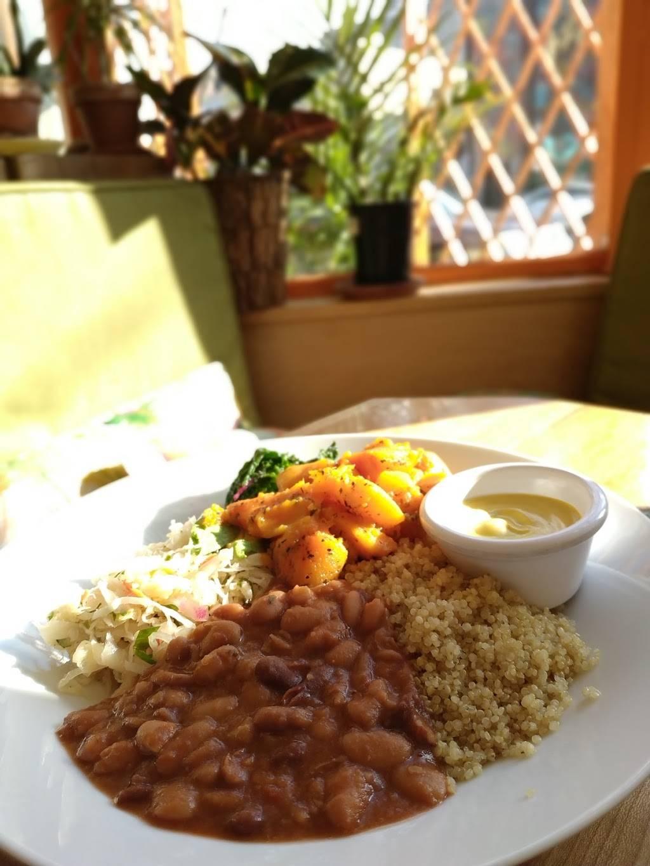 Jungle Cafe | restaurant | 131 Greenpoint Ave, Brooklyn, NY 11222, USA | 3479874981 OR +1 347-987-4981