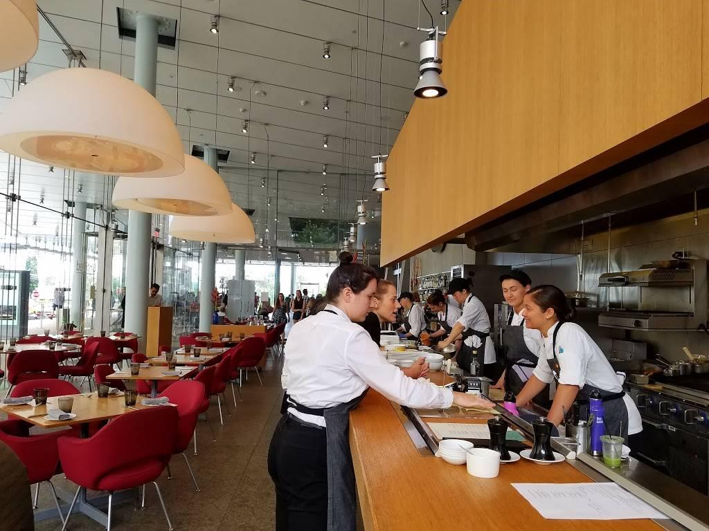 Untitled | restaurant | 99 Gansevoort St, New York, NY 10014, USA | 2125703670 OR +1 212-570-3670