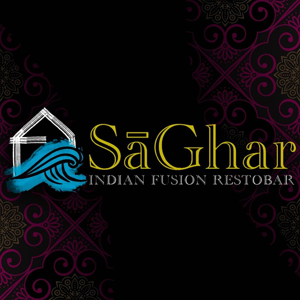 SāGhar | restaurant | 111 W Broadway, Port Jefferson, NY 11777, USA | 6314738300 OR +1 631-473-8300