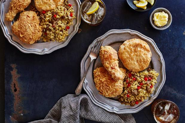 Bojangles Famous Chicken n Biscuits | restaurant | 1800 Asheville Hwy, Spartanburg, SC 29303, USA | 8645823915 OR +1 864-582-3915