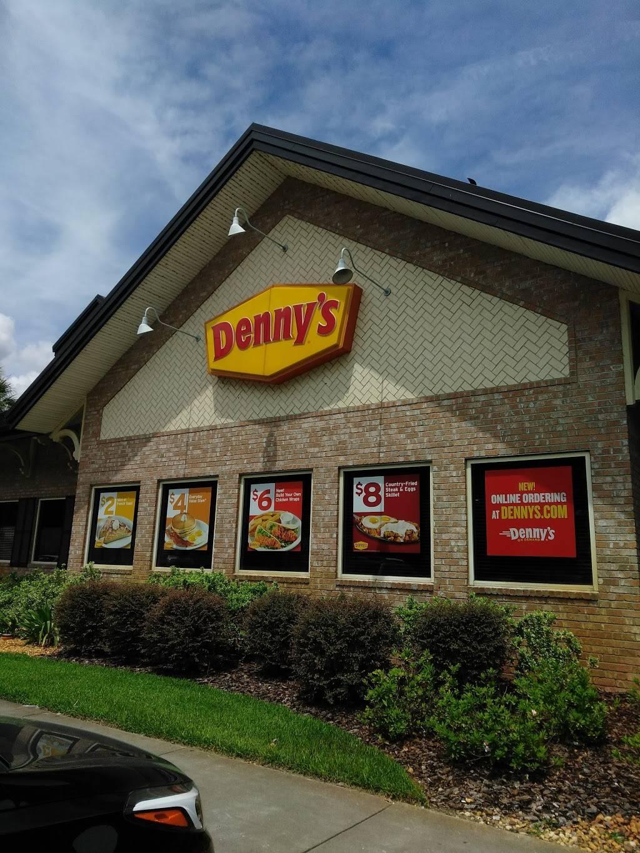 Dennys   restaurant   29933 FL-52, San Antonio, FL 33576, USA   3525887963 OR +1 352-588-7963