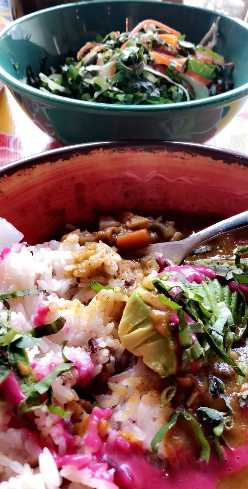 Tamra Teahouse | restaurant | 1524 Bergen St, Brooklyn, NY 11213, USA | 3474067710 OR +1 347-406-7710