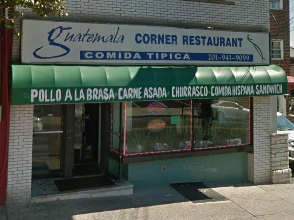 Guatemala Corner Restaurant   restaurant   362 Anderson Ave, Cliffside Park, NJ 07010, USA   2019419099 OR +1 201-941-9099