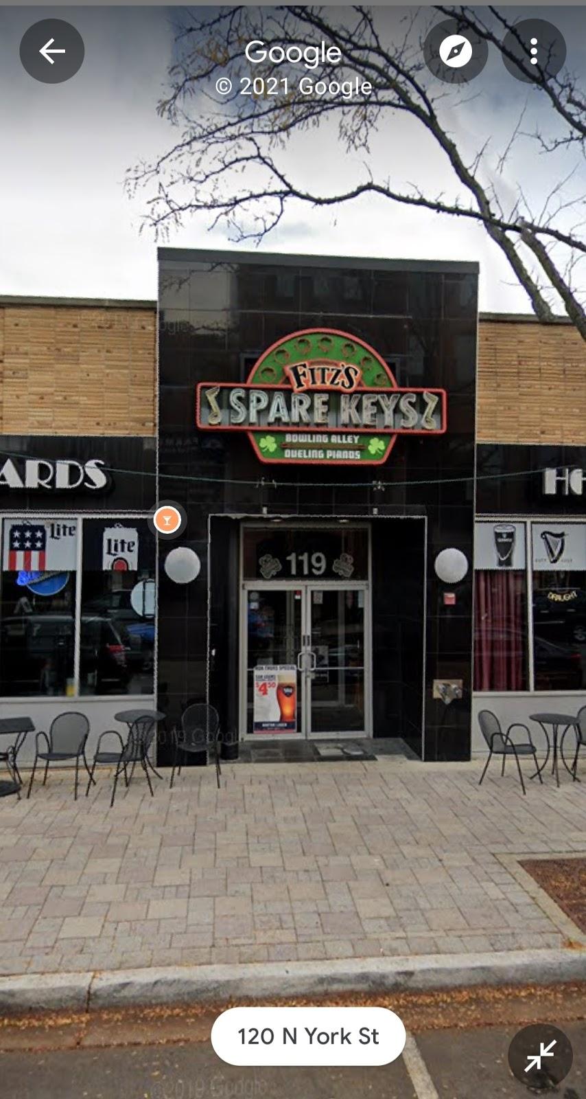 Monster Mac   restaurant   119 N York St, Elmhurst, IL 60126, USA