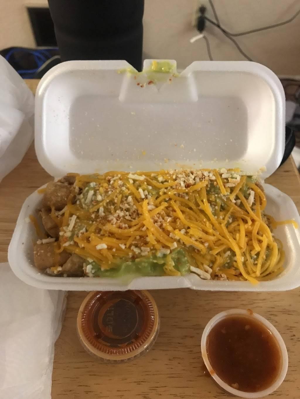 Valerios Mexican Food | restaurant | 1267 N 2nd St, El Cajon, CA 92021, USA | 6195936228 OR +1 619-593-6228