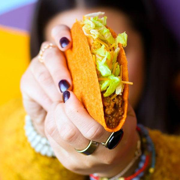 Taco Bell | meal takeaway | 4248 Dale Blvd, Dale City, VA 22193, USA | 7036809411 OR +1 703-680-9411