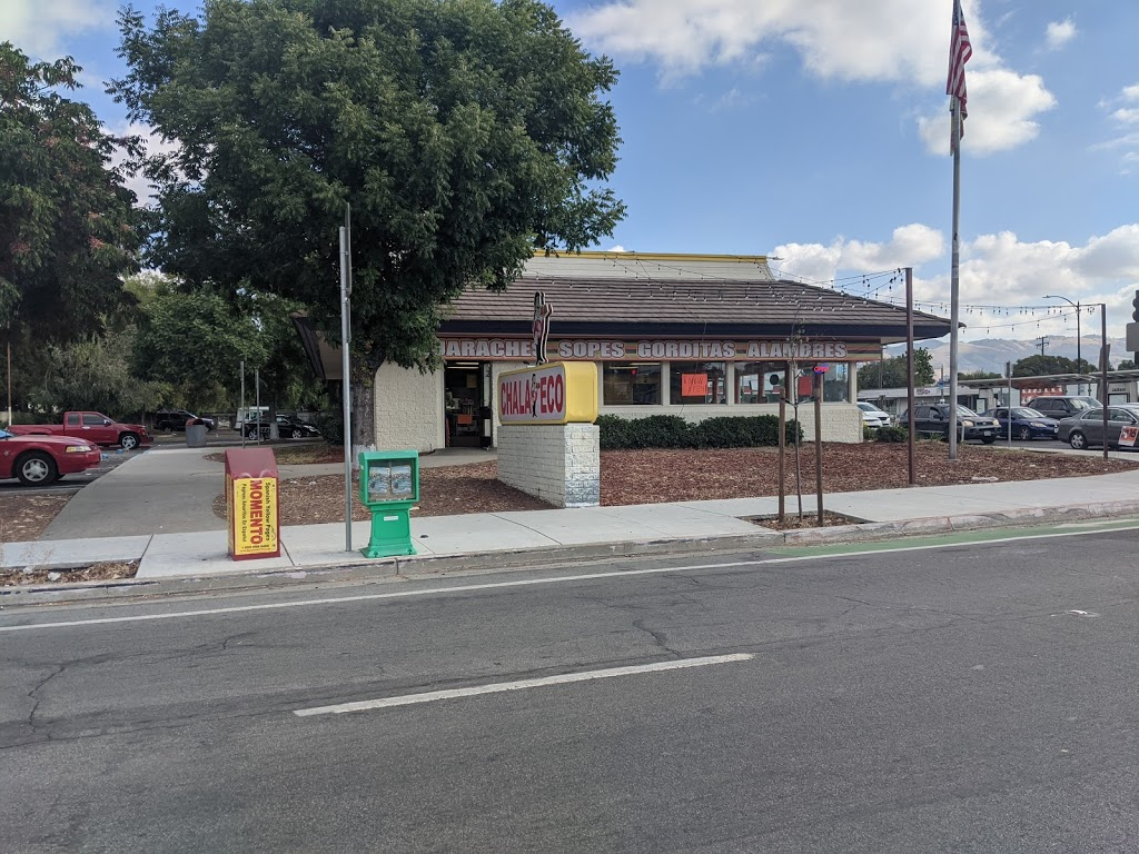 Chalateco | restaurant | 2 N Jackson Ave, San Jose, CA 95116, USA | 4086493323 OR +1 408-649-3323