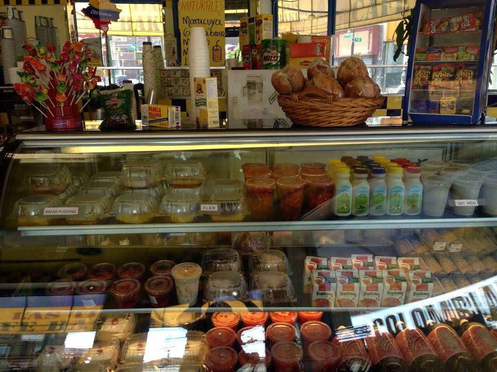 Las Tias | bakery | 74-01 Metropolitan Ave, Middle Village, NY 11379, USA | 7184163888 OR +1 718-416-3888