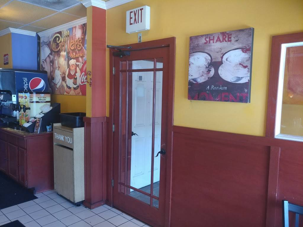 Grillers Restaurant   meal takeaway   1642, 1240 119th St, Whiting, IN 46394, USA   2196590999 OR +1 219-659-0999