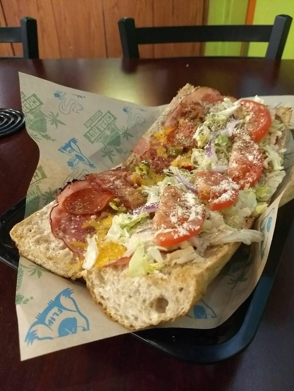 Cheba Hut Toasted Subs | restaurant | 453 W Gilman St, Madison, WI 53703, USA | 6088198485 OR +1 608-819-8485