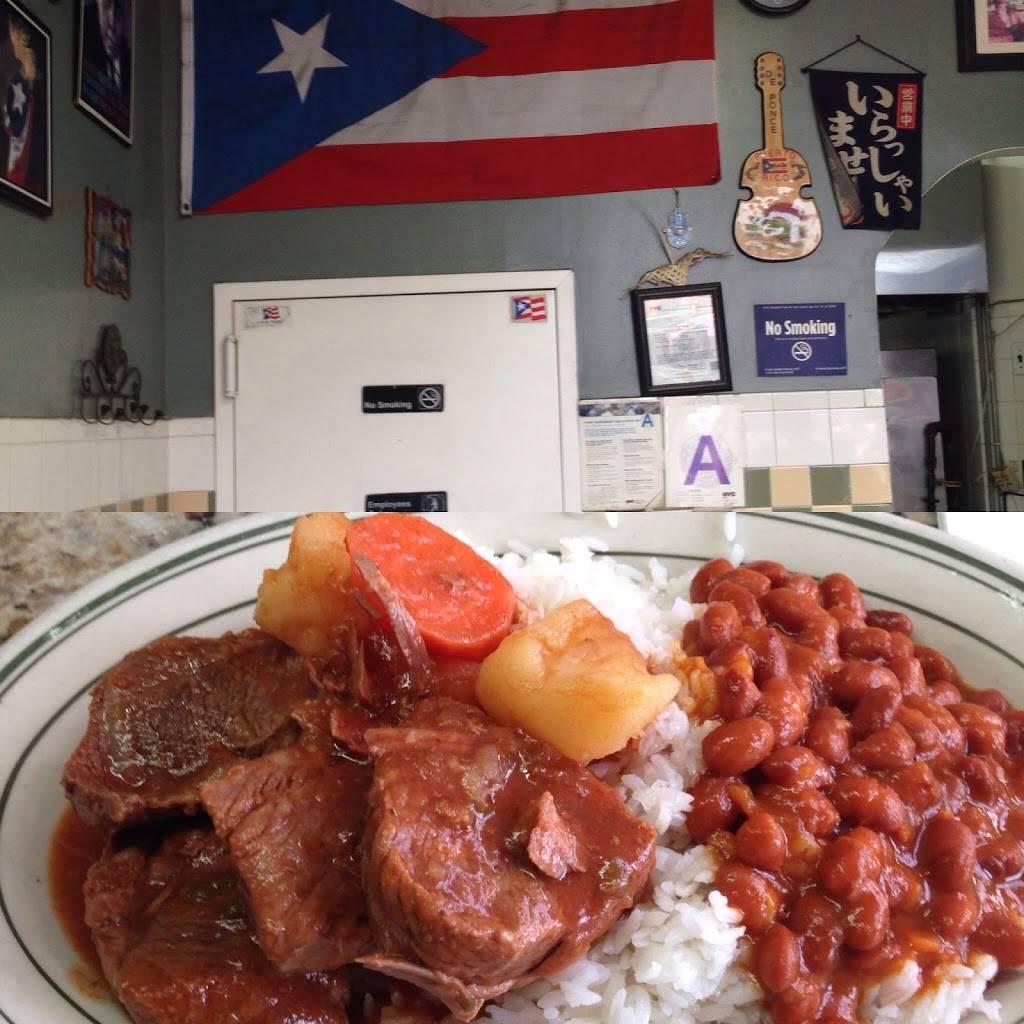 Lechonera La Isla   restaurant   256 E 125th St, New York, NY 10035, USA   2129961972 OR +1 212-996-1972