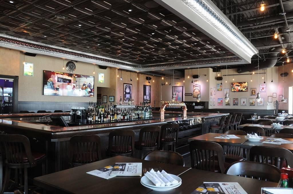 3 Brewers Oakville | restaurant | 2041 Winston Park Dr, Oakville, ON L6H 6P5, Canada | 2898132239 OR +1 289-813-2239