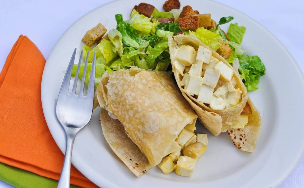 Sanctuary Bistro | restaurant | 1019 Camelia St, Berkeley, CA 94710, USA | 5105583381 OR +1 510-558-3381