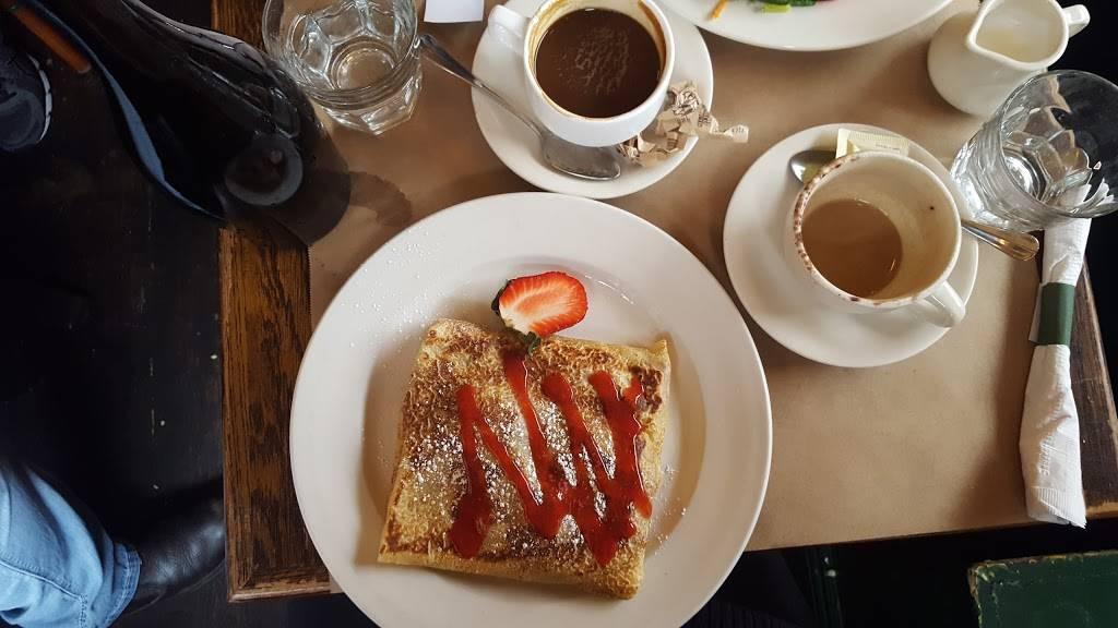 Le Grainne Cafe | cafe | 183 9th Ave, New York, NY 10011, USA | 6464863000 OR +1 646-486-3000