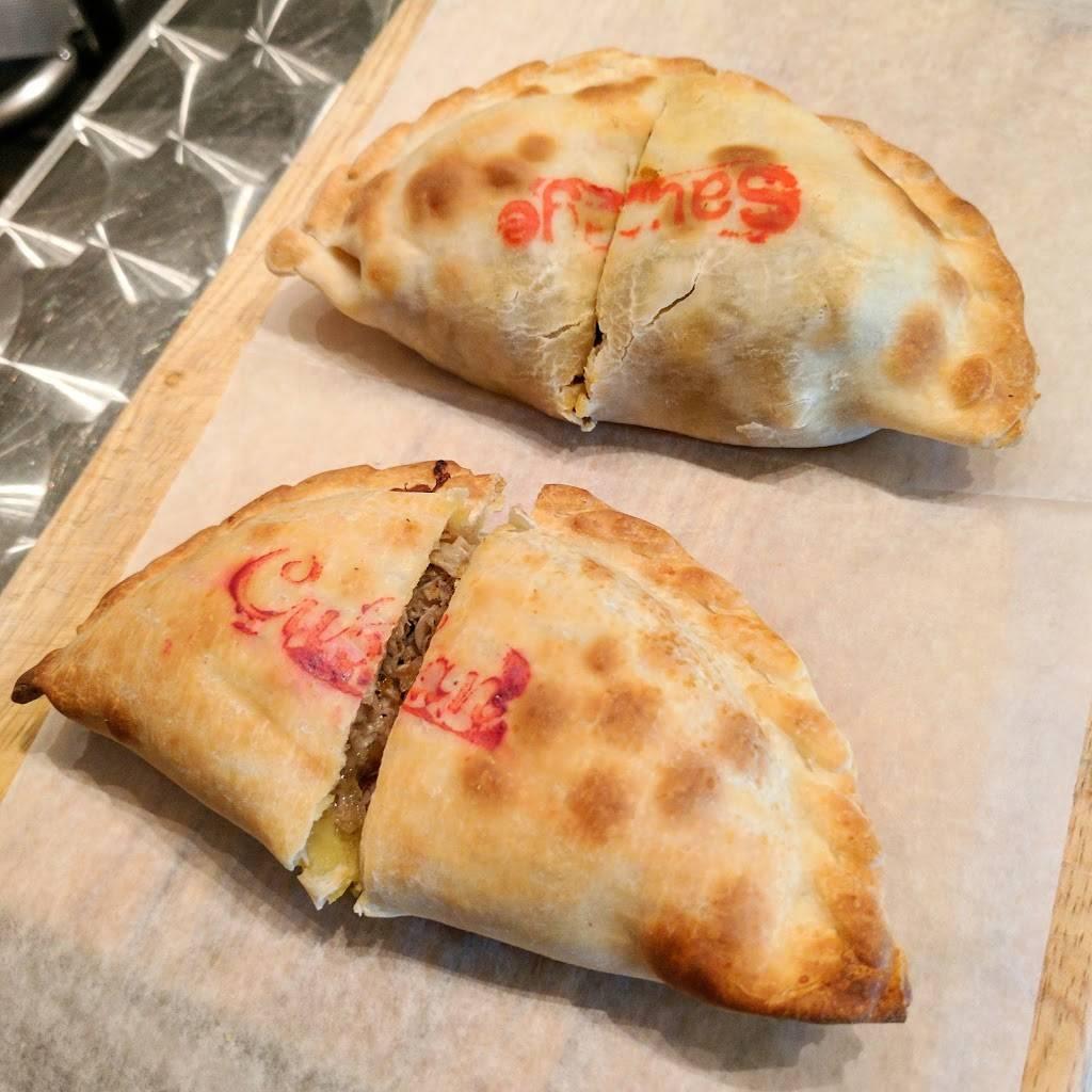 Empanadas Cafe   restaurant   123 Washington St, Hoboken, NJ 07030, USA   2016833069 OR +1 201-683-3069