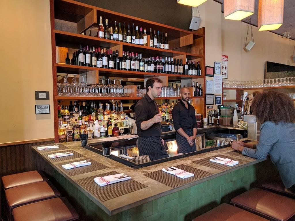 Jane   restaurant   100 W Houston St, New York, NY 10012, USA   2122547000 OR +1 212-254-7000