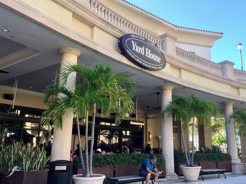 Yard House | restaurant | 601 Silks Run Suite 1490, Hallandale Beach, FL 33009, USA | 9544549950 OR +1 954-454-9950